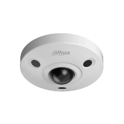 Dahua HAC-EBW3802 - 8MP HDCVI IR-Fisheye Camera