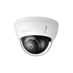 Dahua HAC-HDBW2221E - 2MP WDR HDCVI IR Dome Camera