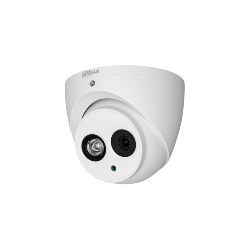 Dahua HAC-HDW1400EM-A - 4MP HDCVI IR Eyeball Camera