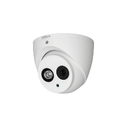 Dahua HAC-HDW1400EM - 4MP HDCVI IR Eyeball Camera