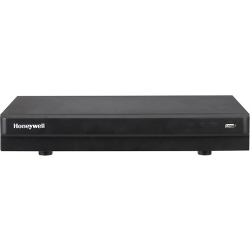 Honeywell HRHT4082 - DVR 8ch 4MP 200fps HQA/SD/IP 2TB