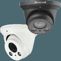 Honeywell HE42XD2 - 1080P HQA/TVI/AHD/SD Ball 2.7/13.5mm MFZ