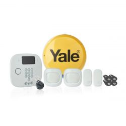 Yale IA-230 - Intruder Alert Alarm Kit Plus