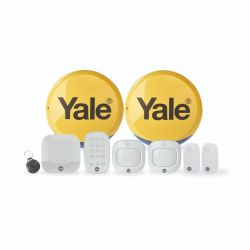 Yale IA-330 - Sync Family Kit Plus