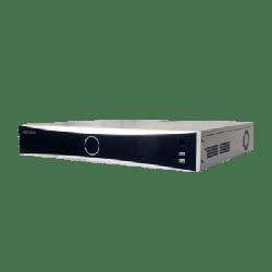 Hikvision iDS-7732NXI-I4/16P/X(B) - DEEPINMIND FALSE ALARM REDUCTION 32 CHANNEL 16 POE 4 SATA NVR