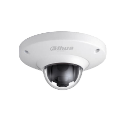 Dahua IPC-EB5500 - 5MP Vandal-proof Network Fisheye Camera