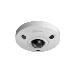 Dahua IPC-EBW81230 - 12MP Panoramic Network IR Fisheye Camera