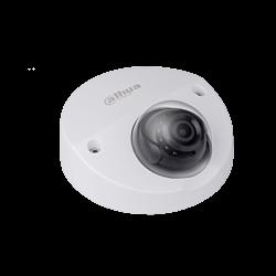 Dahua IPC-HDBW4431F-AS - 4MP IR Mini Dome Network Camera