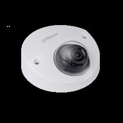 Dahua IPC-HDBW4431F-M/M12 - 4MP IR Mini Dome Network Camera