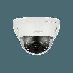 Dahua IPC-HDBW4631E-ASE - 6MP IR Mini Dome Network Camera