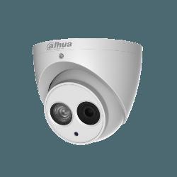 Dahua IPC-HDW4631EM-ASE - 6MP IR Eyeball Network Camera