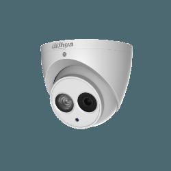 Dahua IPC-HDW4830EM-AS - 8MP IR Eyeball Network Camera