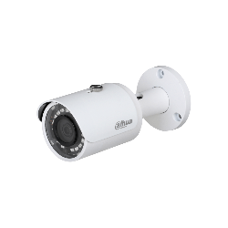 Dahua IPC-HFW4431S - 4MP WDR IR Mini Bullet  Network Camera