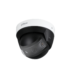 Dahua IPC-PDBW8802-A180 - 4x2MP Multi-Sensor Panoramic IR Dome Network Camera