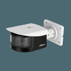 Dahua IPC-PFW8601-A180 - 3x2MP Multi-Sensor Panoramic Network IR Bullet Camera