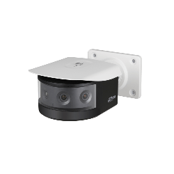 Dahua IPC-PFW8802-A180 - 4x2MP Multi-Sensor Panoramic IR Bullet Network Camera