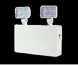 Brackenheath E9202 - LED Emergency Twin Spot IP20