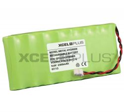 Visonic 0-9912-G - BATTERY for PRO/Complete