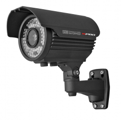 SPRO SPQ20/2812R/60M-4 - 1080P HD 4 IN 1 VARIFOCAL BULLET CAM, 2.8-12MM, 60M IR