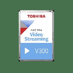 Toshiba V300 1TB Video Streaming Hard Drive