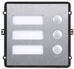 SPRO VI-MODULE01-B - 3 BUTTON MODULE